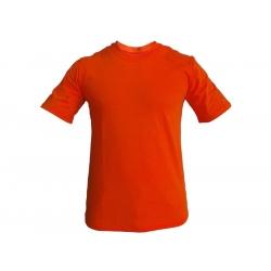 Футболка оранж