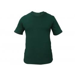 Футболка зеленая (цвет...
