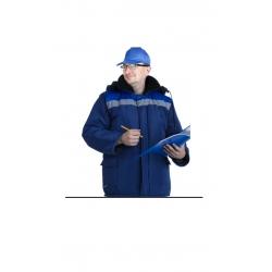 Куртка  «Бригадир-П»