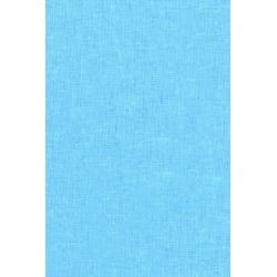 Бязь г/к голубая