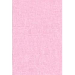 Бязь г/к розовая